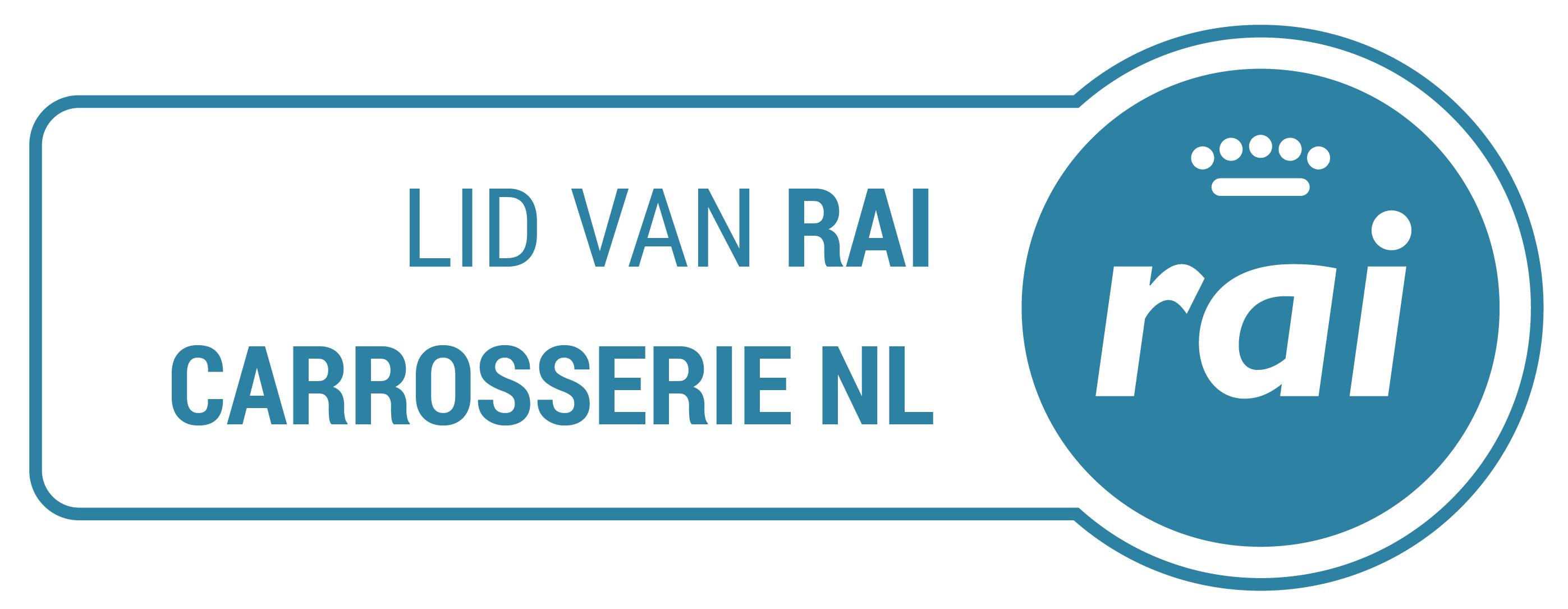 Lid van RAI Carrosserie NL